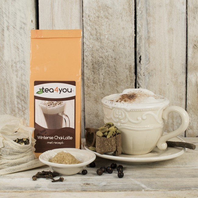 losse-thee-tea4you-Chai Latte Basisverpakking met recept-31