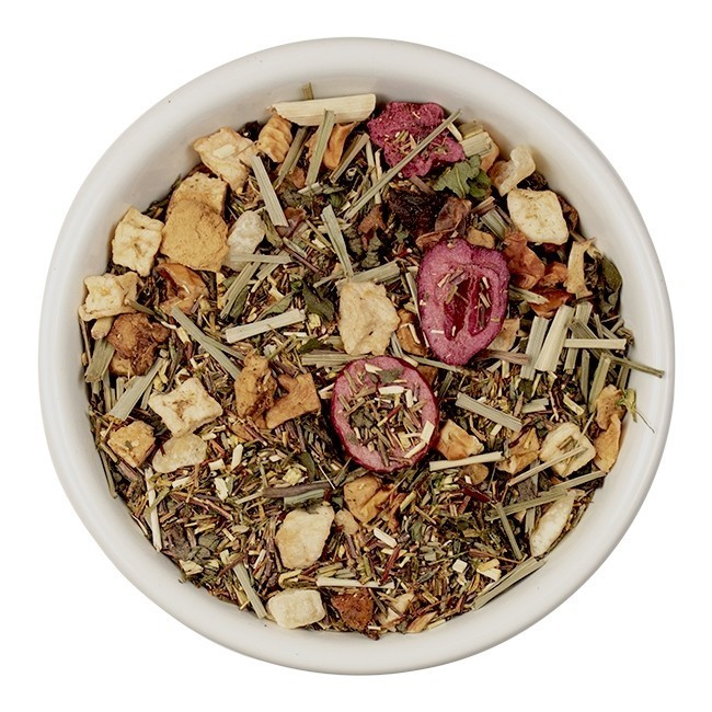 losse-thee-tea4you-Rooibos Cranberry-Mandarijn-32