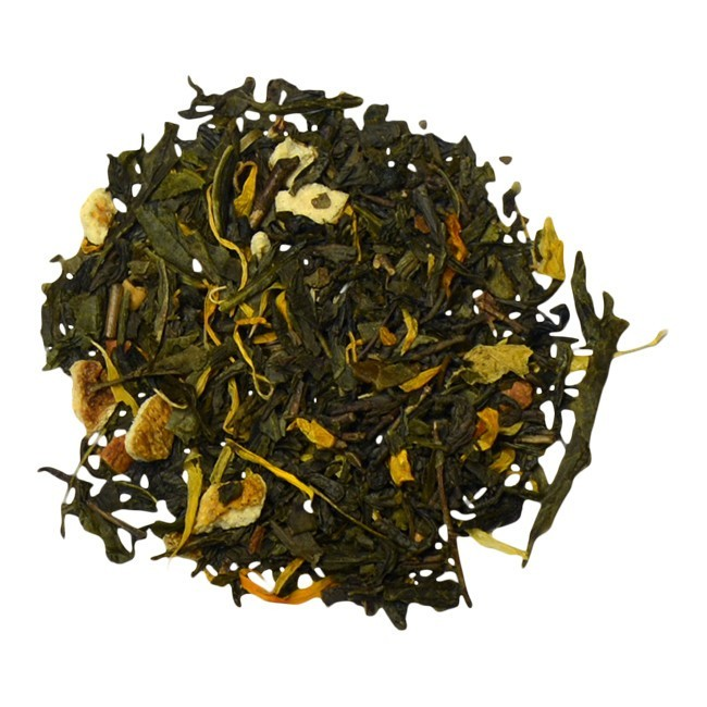 losse-thee-tea4you-Sencha Mandarijn-31