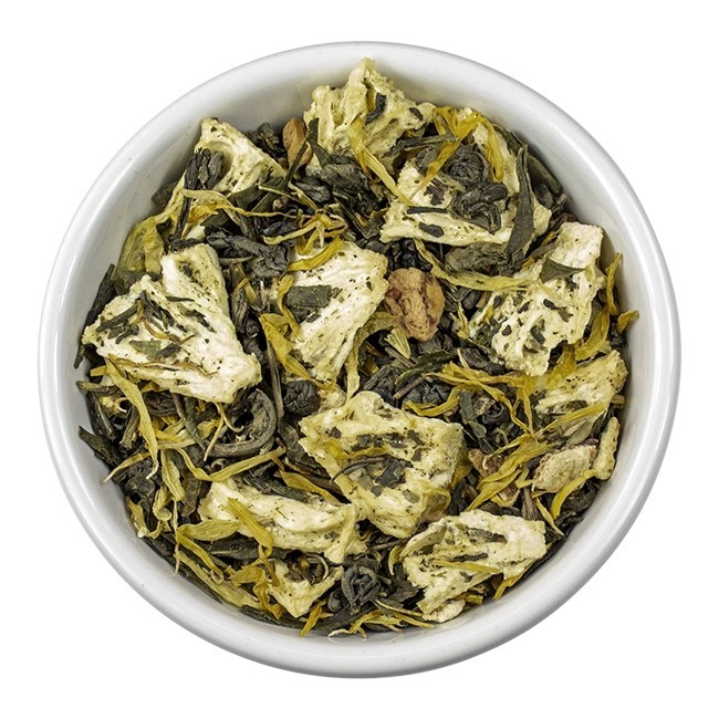 losse-thee-tea4you-Sencha Mandarijn-32