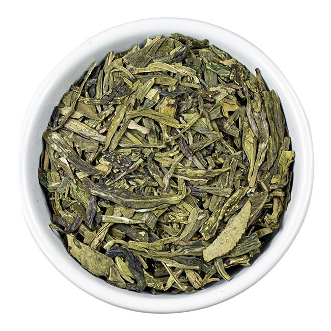 losse-thee-tea4you-China Lung Ching Dragon-well-32