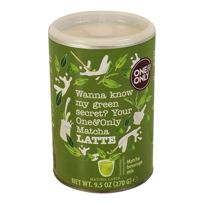 losse-thee-tea4you-Matcha Latte-31