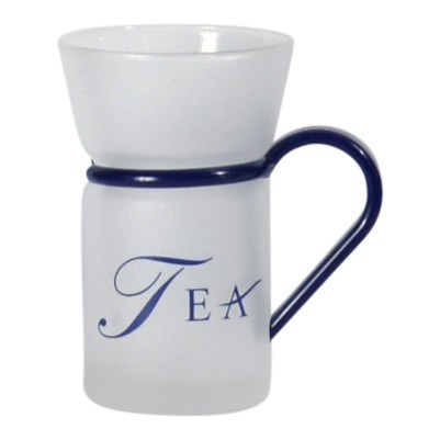 """losse-thee-tea4you-Thee glas """"Tea-Time""""-32"""