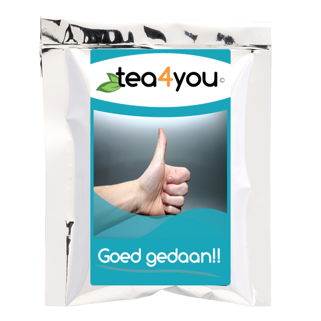 "losse-thee-tea4you-"" Goed gedaan"" Meloen Ananas-33"