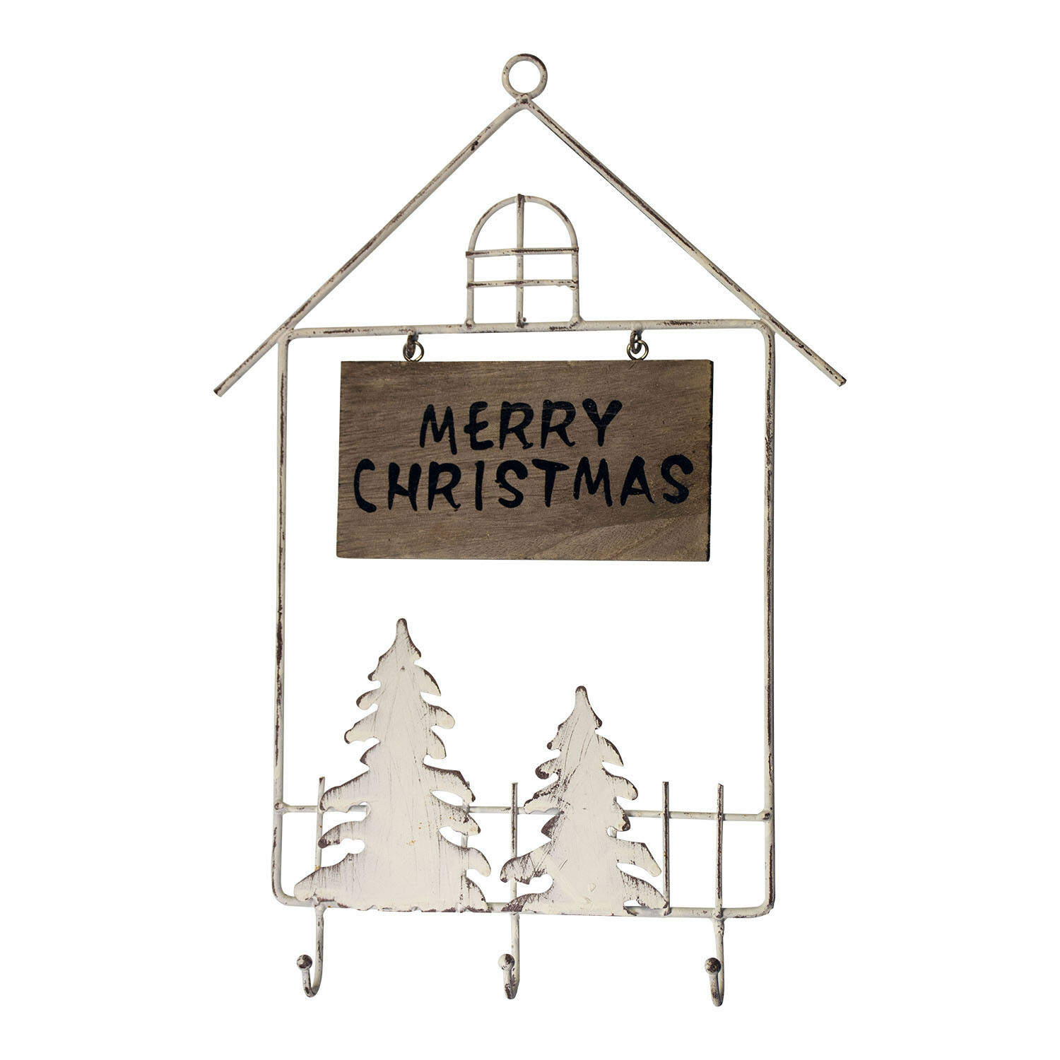 losse-thee-tea4you-Merry Christmas hanger-31