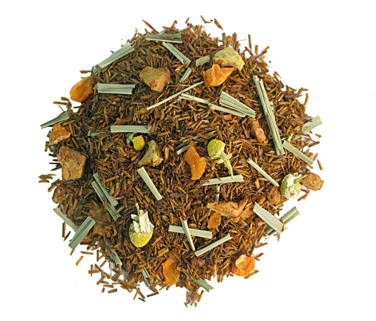 Rooibos Orange-Lemon-Lime