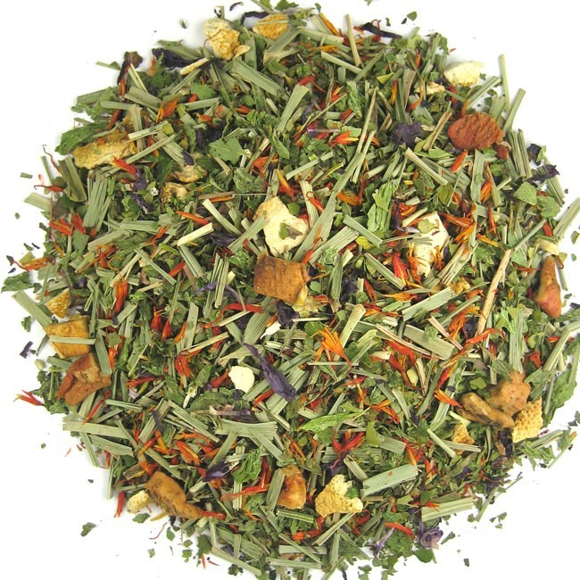 losse-thee-tea4you-Kruidige Maté-31
