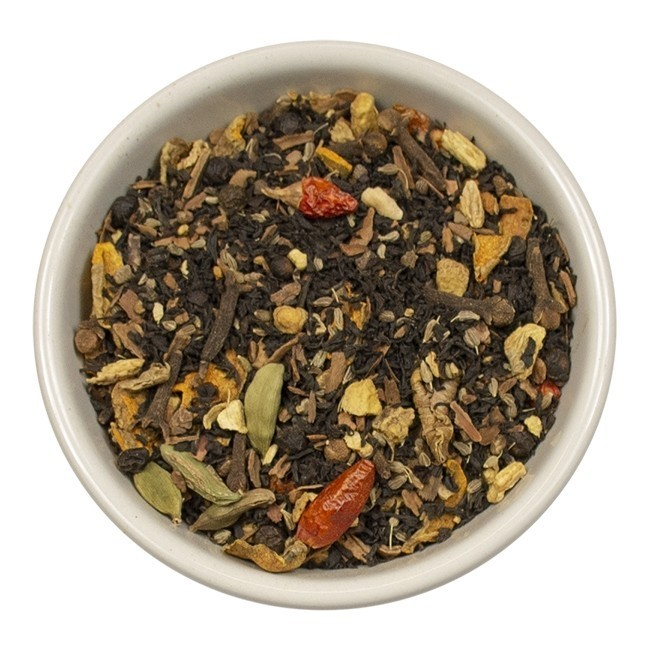 losse-thee-tea4you-Kurkuma Chai-34