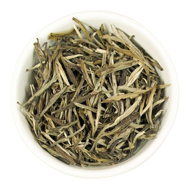 losse-thee-tea4you-Gele thee China Huang Ya Yellow Tip-31