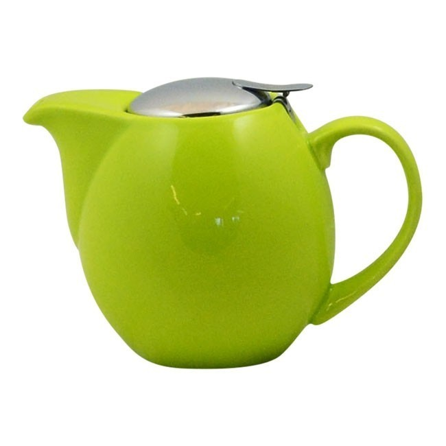 losse-thee-tea4you-Theepot Zara lime groen 0,9 liter-33