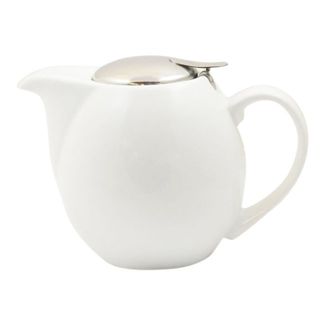 losse-thee-tea4you-Theepot Zara wit 0,9 liter-32