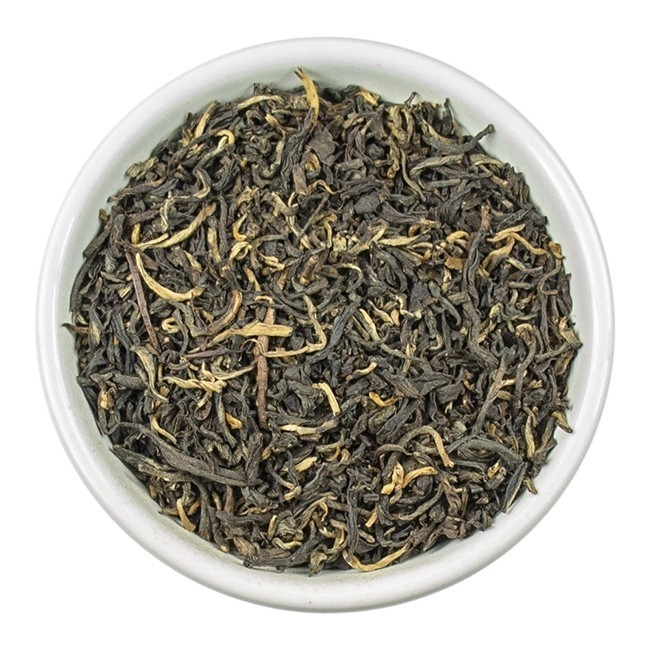 losse-thee-tea4you-China Golden Yunnan-31