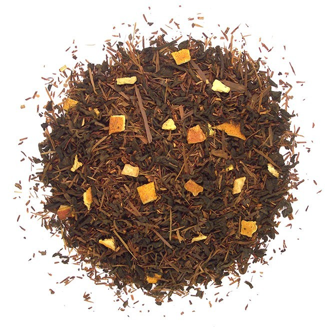 losse-thee-tea4you-China Pu-Erh Orange-31