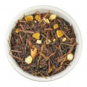China Pu-Erh Orange